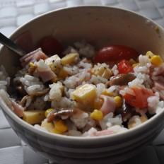sałatka-ryżowa