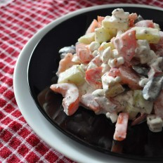 salatka-z-serkiem-wiejskim